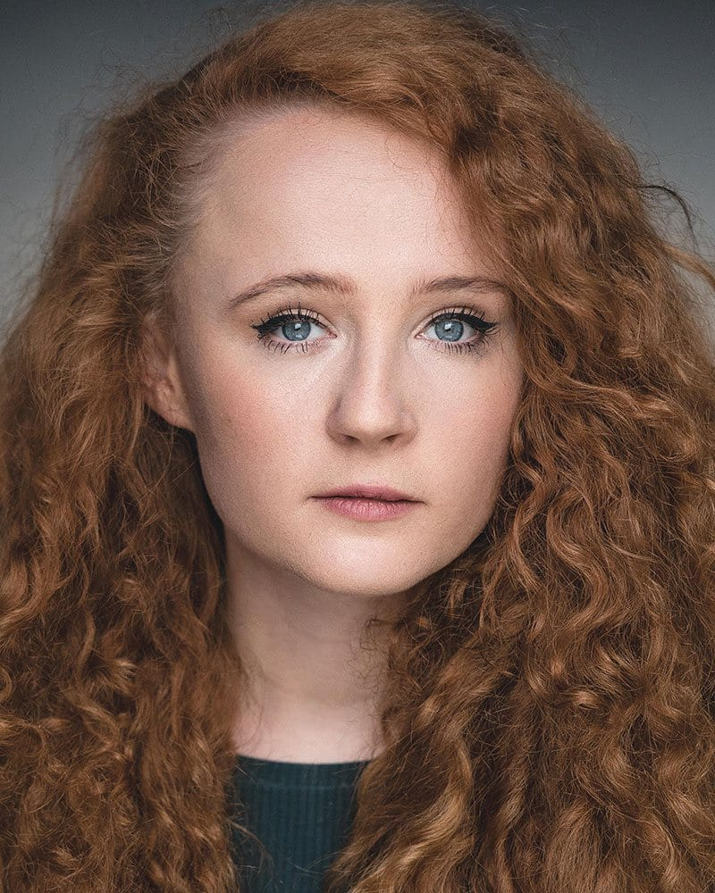 Emily Hindle - Actor
